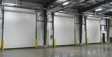 Commercial Roll Up Door Repair Sunrise FL