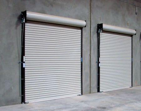 Commercial Roll Up Doors Sunrise FL